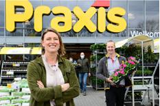 Vakblad MIX op bezoek bij Praxis Hoogeveen