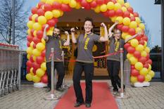 Reopening Praxis Amersfoort